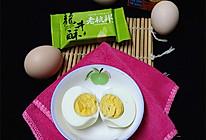 电饭煲煮鸡蛋的做法