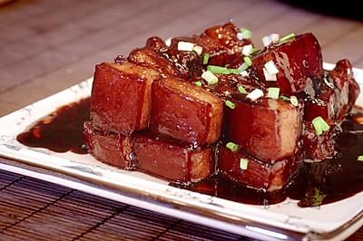 红烧肉 日食记
