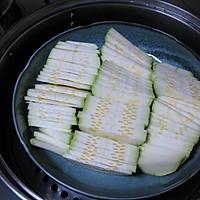 蒜香西葫芦的做法图解4
