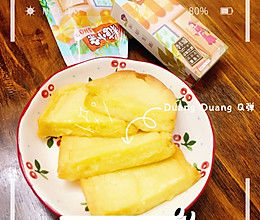 #糖小朵甜蜜控糖秘籍#糯叽叽网红粑粑糕,零失败小甜品的做法