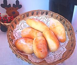 果酱面包(空气炸锅)的做法