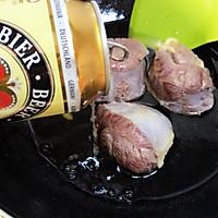 卤牛腱子肉的做法图解5