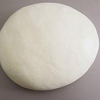 德国碱水面包Brezel的做法图解4