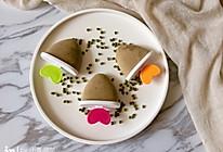 蜂蜜绿豆冰棍的做法
