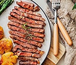 家庭牛排这么做最好吃❗️简单易做一看就会❗️的做法