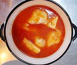 俞是乎番茄鱼的做法