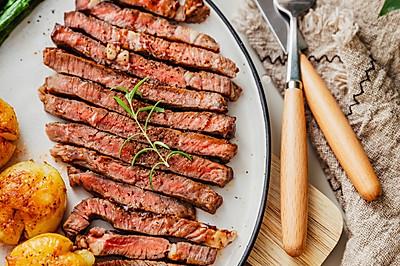 家庭牛排这么做最好吃❗️简单易做一看就会❗️