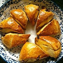 葡萄干司康饼