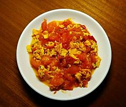 滑蛋番茄的做法