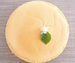 高筋面粉做戚风蛋糕的做法