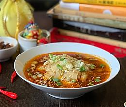 让重庆人解馋的麻辣鱼的做法