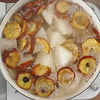 老北京小吊梨汤 与 山楂雪梨糖水|美食台的做法图解6