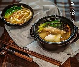 电饭煲炖鸡汤|日食记的做法