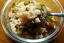 茄汁豇豆饭 | 儿时记忆的做法