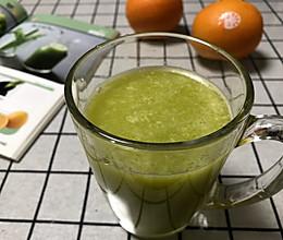 芹菜汁#节后清肠大作战#的做法