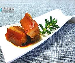 济南名吃:把子肉的做法