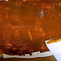 酥脆掉渣的芝麻酱烧饼的做法图解5
