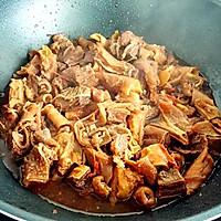 用上一整天,做一碗好吃的家常牛腩面的做法图解22