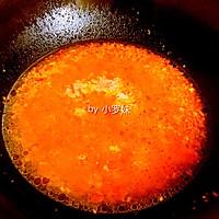 茄汁金针菇的做法图解7