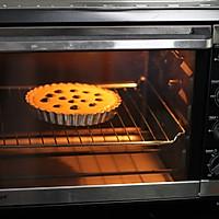 """蓝莓乳酪派 --- """"长帝行业首款3.5版电烤箱CKTF-3的做法图解20"""