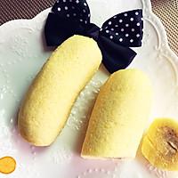 东京香蕉蛋糕的做法图解12