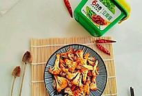 这样做的干锅花菜更香浓#春天就酱吃#的做法
