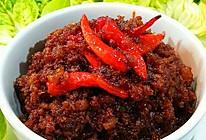 南洋风味虾米辣酱的做法