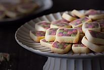 十六棋格饼干的做法