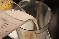 香蕉牛奶的做法 步骤2