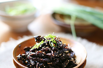 最上瘾的绝味川菜——麻辣牛肉干