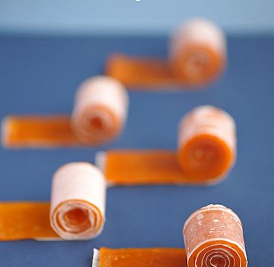 留住水果原汁原味——水果卷