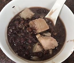 红豆芋头汤的做法