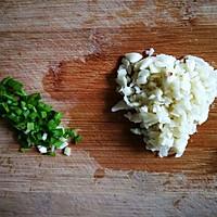 蒜蓉金针菇的做法图解3