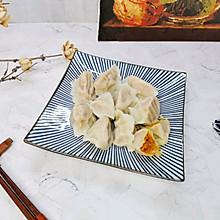 羊肉胡萝卜水饺#秋天怎么吃#