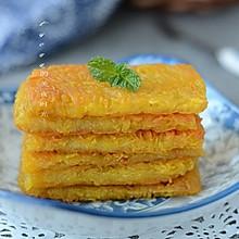 超级简单香脆~土豆饼