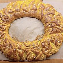 Saffran bröd藏红花面包
