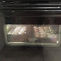 梦幻蛋白曲奇Meringue Cookies的做法图解11