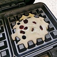 低卡华夫饼(无泡打粉)的做法图解17