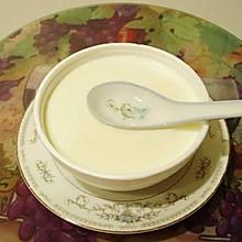 姜汁撞奶,超简单,你确定不学?