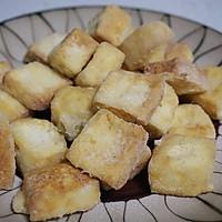 一下消灭三碗米饭的焦溜豆腐的做法图解6