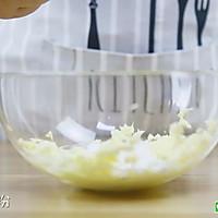 奶豆小馒头  婴儿辅食大咖的作法流程详解3