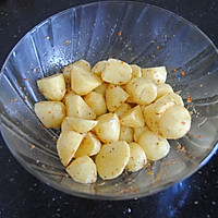 迷迭香辣土豆的做法图解5