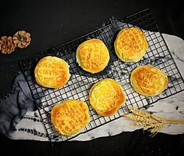 #美味烤箱菜,就等你来做!#菠萝包的做法