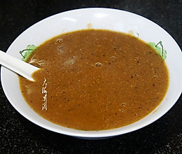 #橄榄中国味 感恩添美味#红枣枸杞杂粮羹的做法