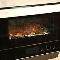 香辣烤鱼的做法图解8