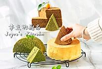 3种口味零失败戚风蛋糕教程附视频,收藏!的做法