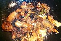香煎豆豉带鱼的做法