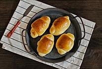 小餐包#憋在家里吃什么#的做法