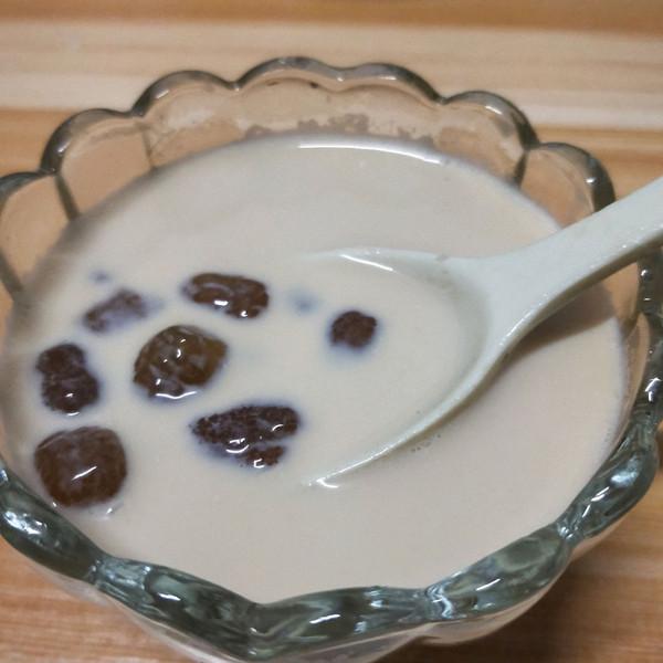 制制珍珠奶茶的做法