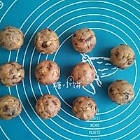 【叉烧云腿五仁月饼】&【五仁广式月饼】的做法图解11